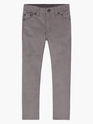 Levi's Boys 8-20 511 Slim Fit Performance Jeans 8