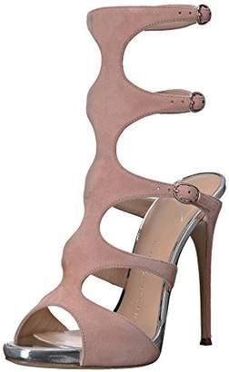 Giuseppe Zanotti Women's E70209 Gladiator Sandal