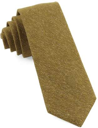 The Tie Bar Threaded Zig-zag
