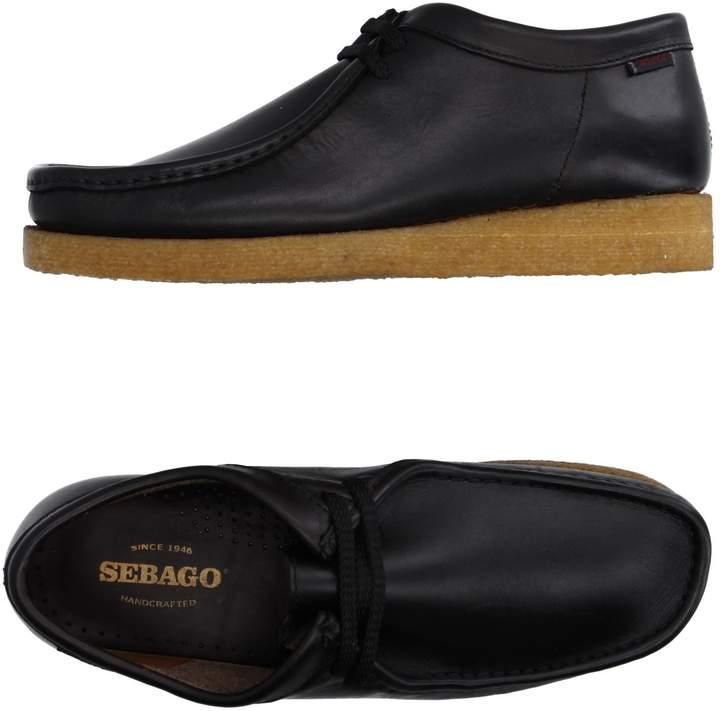Sebago Lace-up shoes - Item 11156714