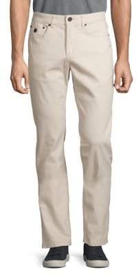 Point Zero Classic-Fit Stretch Jeans