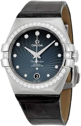 Omega Men's Constellation Watch, 35mm