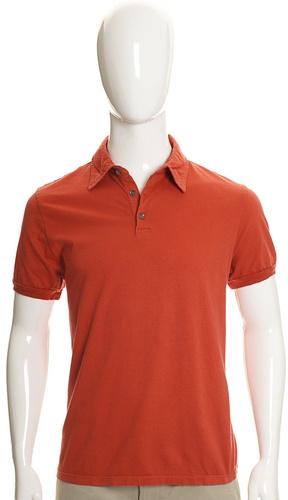 James Perse Short Sleeve Polo
