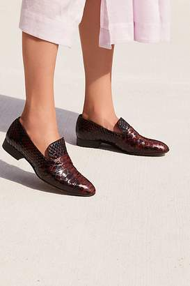 Free People Fp Collection Tux Slip-On Flats