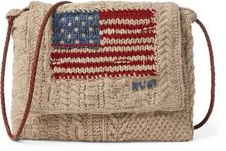 Ralph Lauren Reversible Crossbody Bag
