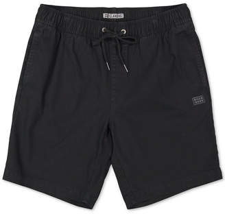 Billabong Men's Larry Regular-Fit Stretch Shorts