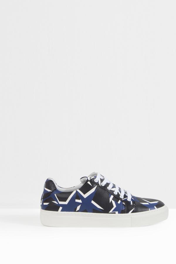 Paul & Joe Flavie Star Sneakers