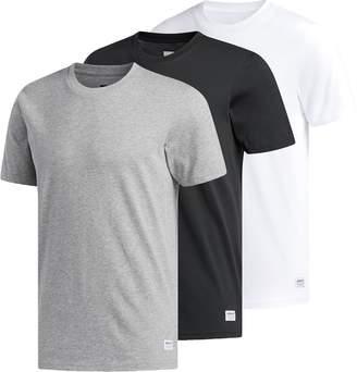 adidas 3-Pack T-Shirt - Men's