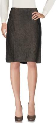 Prada Knee length skirts - Item 35331513MG