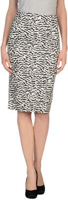 Veronica Beard 3/4 length skirts