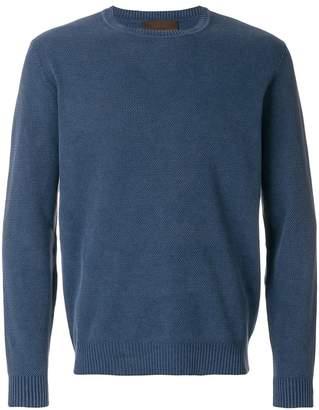 Altea fine knit sweater