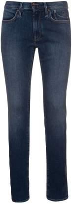 Jeckerson Five Pockets Slim Cross Jeans