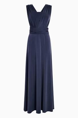 Next Womens Navy Multiway Bridesmaid Dress