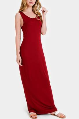 Embellish Classic Maxi Dress