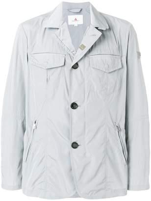 Peuterey zip up blazer
