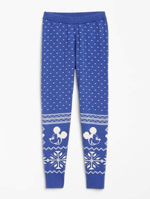Gap GapKids   Disney Mickey Mouse Sweater Leggings