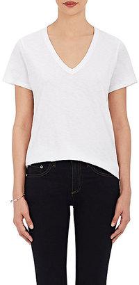 Rag & Bone Women's The Vee T-Shirt $85 thestylecure.com