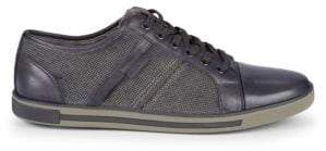 Kenneth Cole Initial Cap-Toe Sneakers