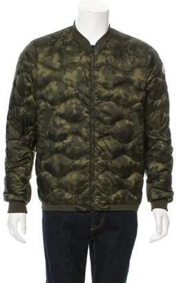 Moncler MILLAU Down Coat w/ Tags