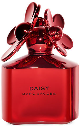 Marc Jacobs Marc Jacobs Daisy Red Metallic - 3.4 fl. oz.