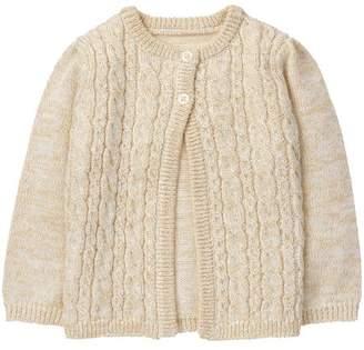Gymboree Cable Knit Cardigan