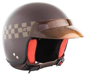 Ebene Mini Jet GM Casque Helmet