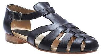 Wolverine Frieda Leather Flat Sandal