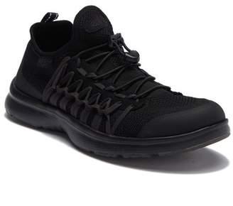 Keen Uneek Exo Knit Sneaker