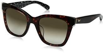 Kate Spade Women's Emmylou Square Sunglasses