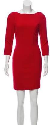 Diane von Furstenberg Arita Mini Dress