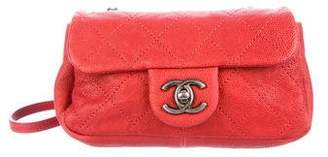 Chanel Chic Quilt Mini Flap Bag