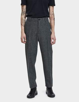 Margaret Howell Narrow Wool Trouser