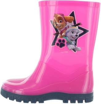 Nickelodeon Paw Patrol Harrison Welly UK 6 Infant