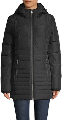 Pajar Madison Quilted Down Coat