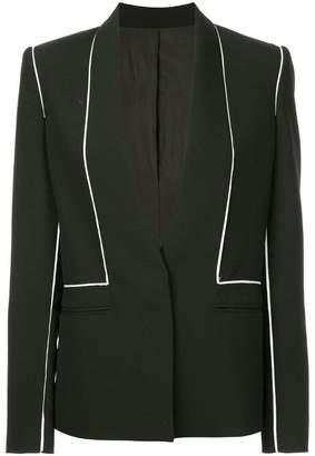 Dion Lee outline detail blazer