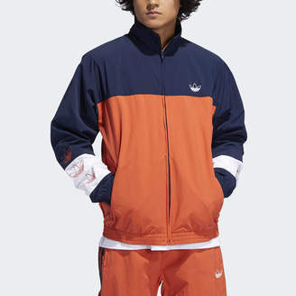 adidas Tourney Warm-Up Jacket
