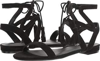 GUESS Women's Raelyn Flat Sandal