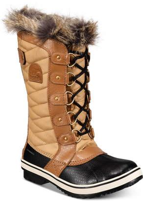 Sorel Women's Tofino Ii Cvs Waterproof Cold-Weather Boots Women's Shoes