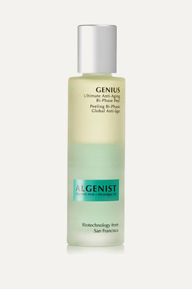 Algenist Genius Ultimate Anti-aging Bi-phase Peel, 50ml