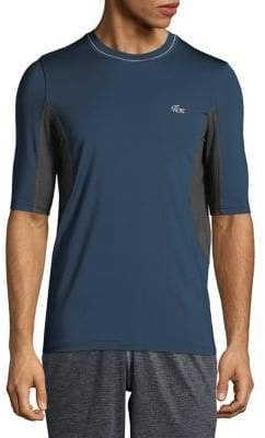 Lacoste Sport Jersey Compression Tee