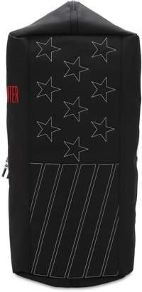 Rcxpm Duffle Backpack