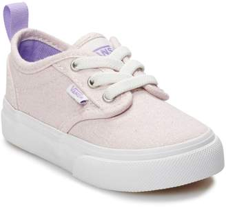 Vans Atwood Toddler Girls  Skate Shoes 7d6694eae