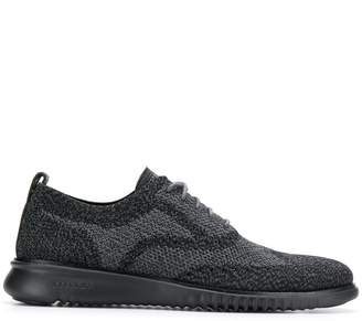 oxford style sneakers