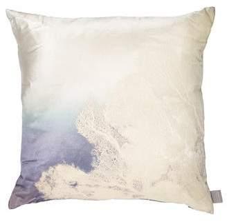 Aviva Stanoff Ombré Patterned Pillow