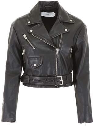 Closed Biker Jacket