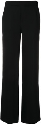 P.A.R.O.S.H. straight trousers