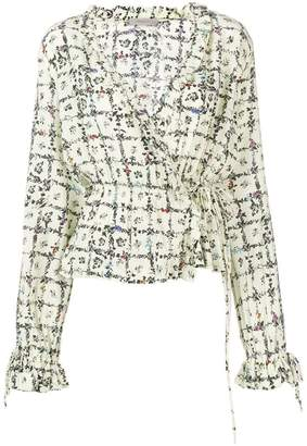 Preen Line Verena blouse