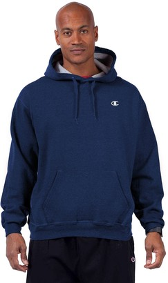 Champion Big & Tall Fleece Pullover Hoodie