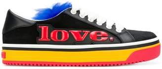 Marc Jacobs Love sneakers