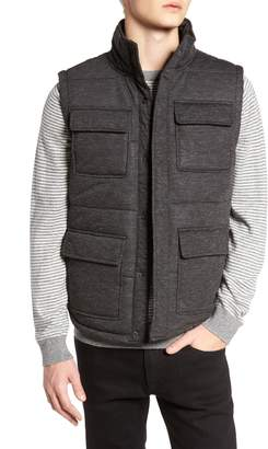 Tunellus Four-Pocket Vest
